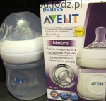 Butelka Avent Natural  125 ml